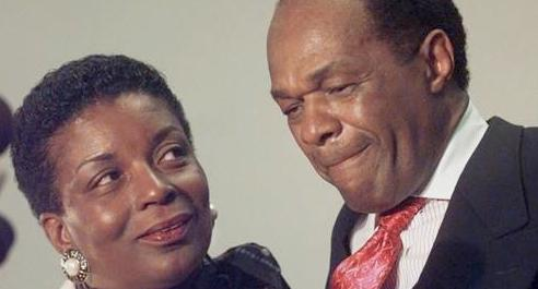 cora masters & marion barry