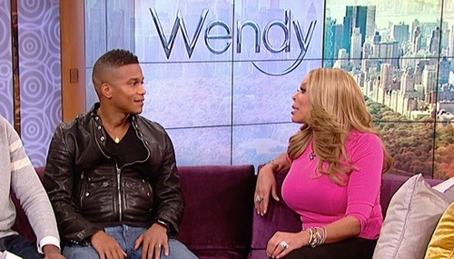 cory wendy williams