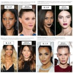Cosmo Puts Black Women on the Wrong Side of Beauty Trends List