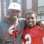 Deion Sanders Reminds Son He's a 'Huxtable' – 'Cut the Hood Stuff'