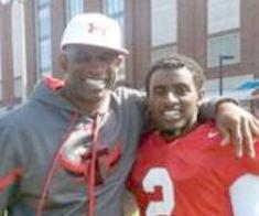 deion & deion jr.