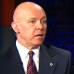 Ex-Cop's Arrogant Stance on 'Trail of Black Bodies' Infuriates HuffPost Host (Watch)