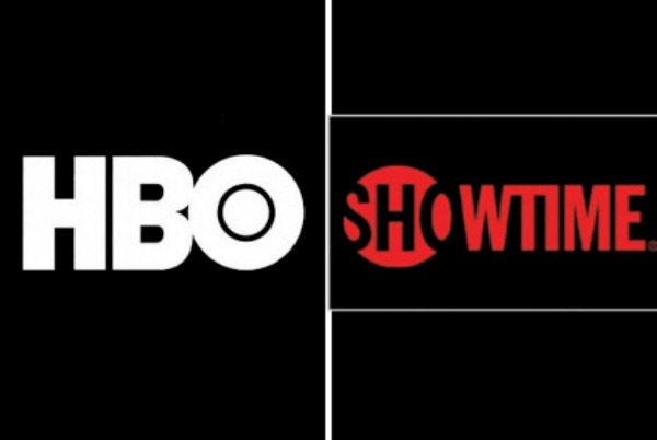 hbo, showtime,