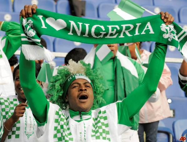 Nigeria facts and information