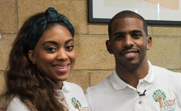 jada & chris paul