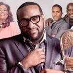 Making of Jeff Bradshaw's New CD 'Home' Behind the Scenes (Watch)