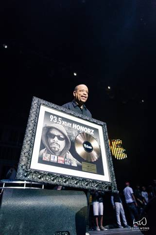 ice t, kday krush groove concert, art rap musical festival