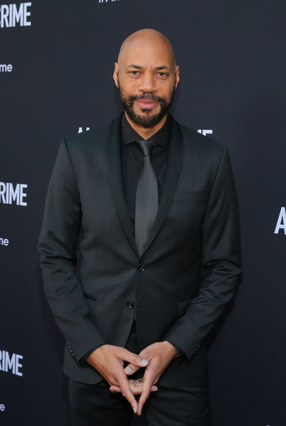 Exectuive producer John Ridley attends the premiere of ABC's 'American Crime' held at the Ace Hotel on February 28, 2015 in Los Angeles, California