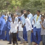 Al-Shabab Attacks: 147 Dead at Kenya University