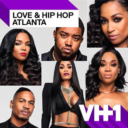 love and hip hop atlanta,