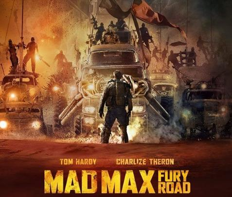 mad max (for front page)