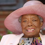 Maya Angelou Lyric Video Released on Her Birthday (Watch)