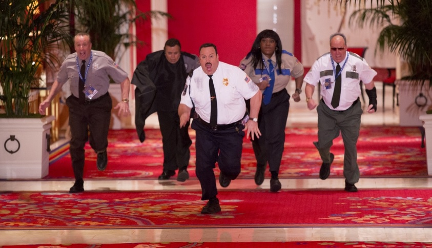 'Paul Blart: Mall Cop 2'