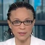 Melissa Harris-Perry and Husband Owe $70,000 to the IRS