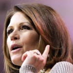 Michele Bachmann Compares Obama To Co-Pilot Who Crashed Plane