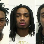 Rap Group Migos Arrested As They Leave the Stage (Watch)