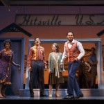 Casting Announced for LA Engagement of 'Motown the Musical'