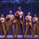 Show Town Welcomes 'Motown The Musical'  Get Ready!
