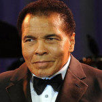 Ali's Family Disputing His Pick of Pacquiao Over Mayweather