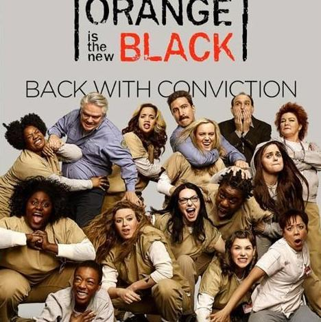 orange is the new black (cast)