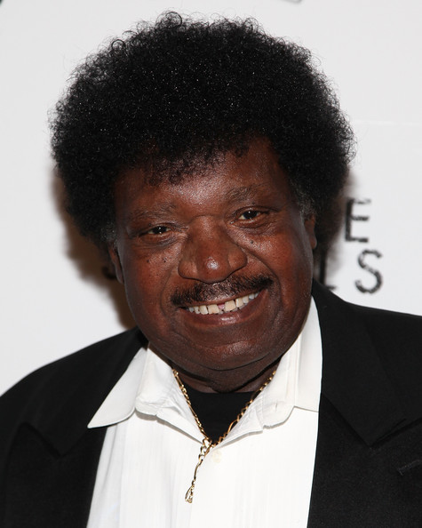 Percy Sledge attends the 'Muscle Shoals' New York screening at Landmark Sunshine Cinemas on September 19, 2013 in New York City