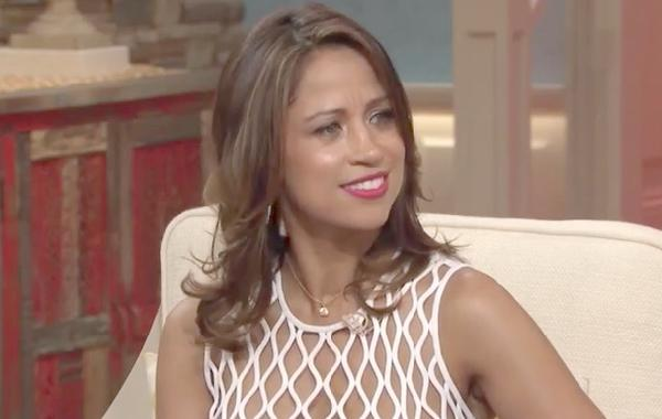 stacey dash - screenshot