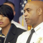 Baltimore's Black Mayor and Police Commissioner Catching it Over Freddie Gray Death