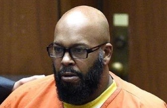 Marion Suge Knight,