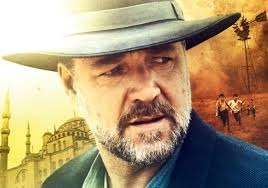 Academy Award winner Russell Crowe stars and directs the Warner Bros presentation of The Water Diviner.