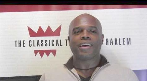 ty jones (classical theater of harlem)