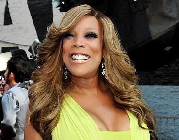 wendy williams - yellow