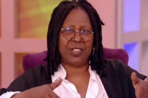 whoopi the view baltimore