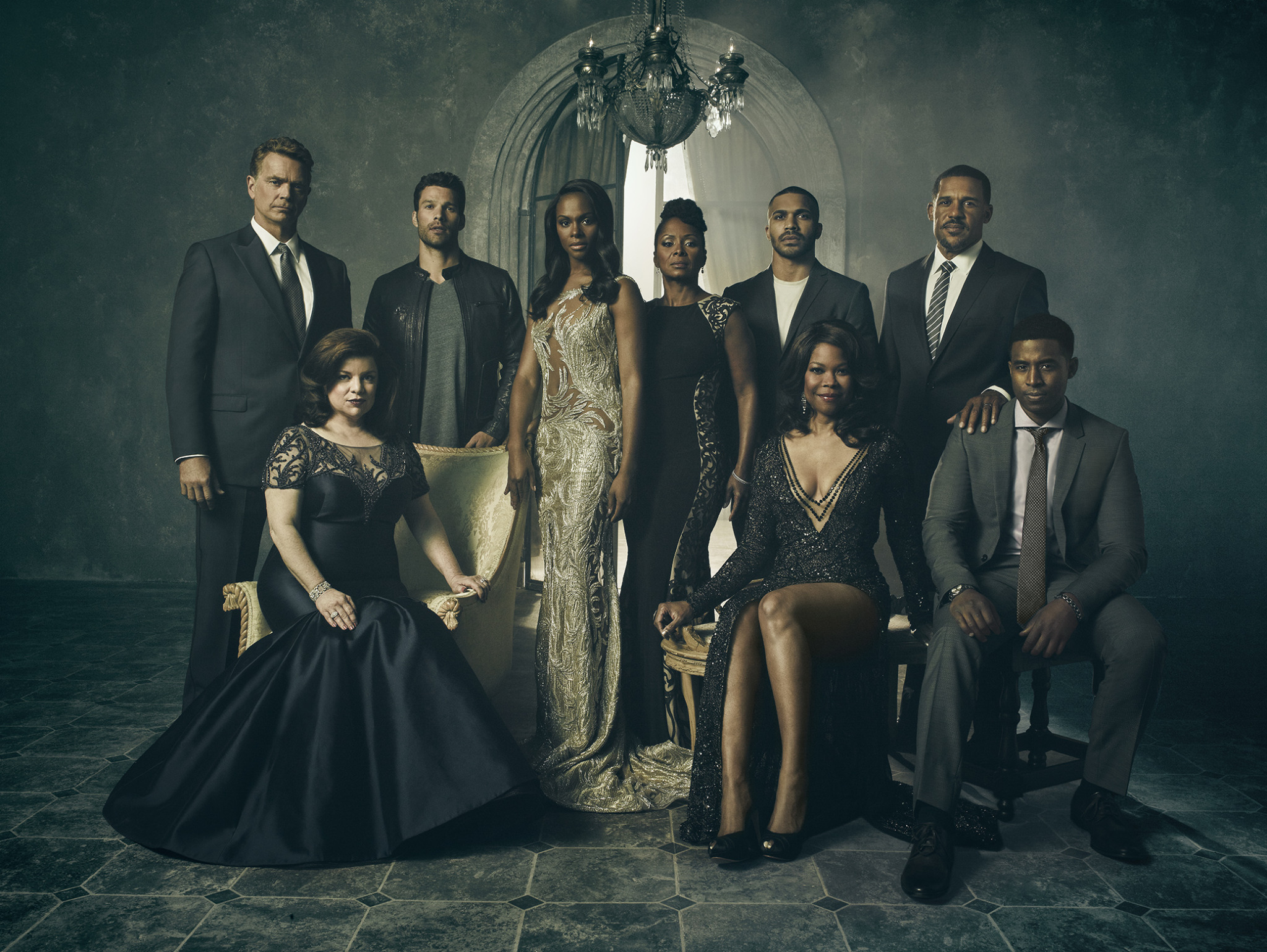 the haves and the have nots, love thy neighbor, tyler perry, own, oprah winfrey network