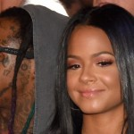 Christina Milian Confirms the Obvious – She's Dating Lil Wayne