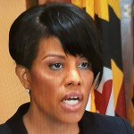 Baltimore Mayor: 'Five Officers in Custody'; There 'Will Be Justice' for Freddie Gray