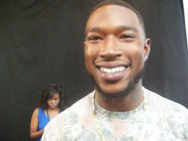 Grammy nominated Kevin McCall releases new single, 'Water Bed,' featuring Chris Brown. (Photo credit: Eunice Moseley)