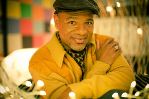 Grammy Award winning sax man Kirk Whalum releases 'The Gospel According to Jazz Chapter IV' feature film on DVD and digital record.