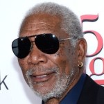 Morgan Freeman Says Please Legalize Weed: 'I'll Eat It, Drink It, Smoke It, Snort It'