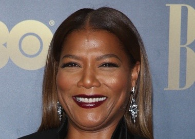 Queen Latifah Bessie New York