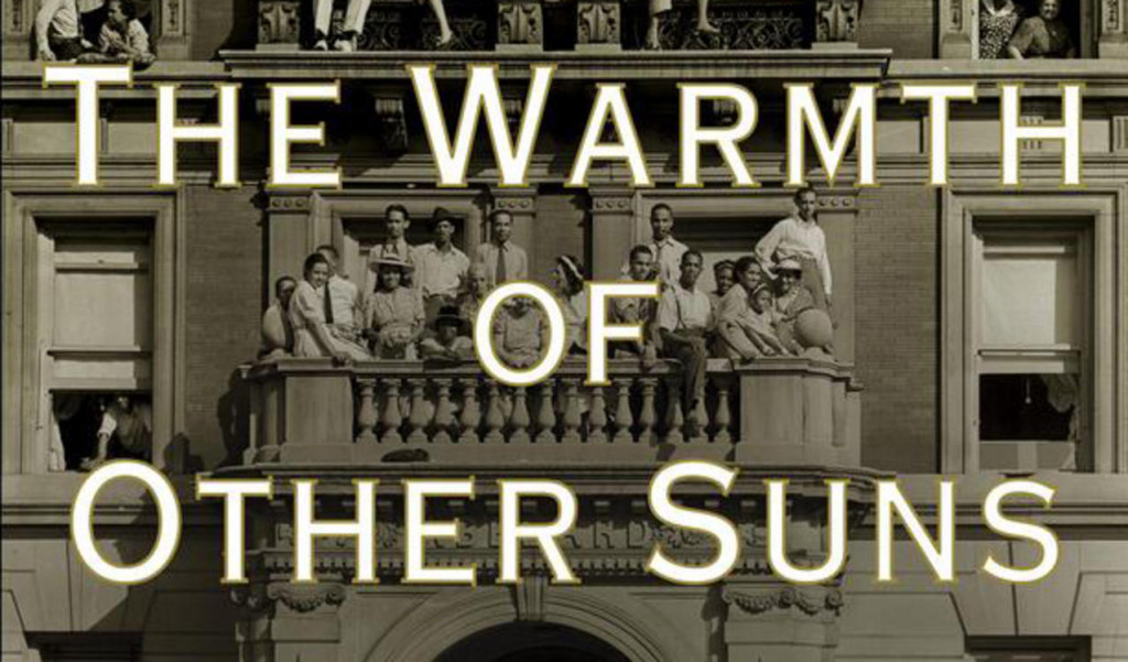 The Warmth of Other Suns Isabel Wilkerson 2