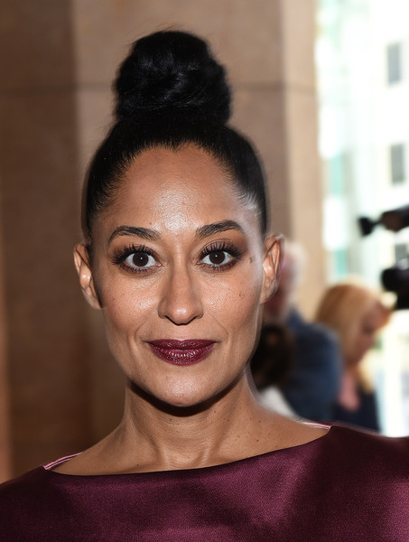 "Actress Tracee Ellis Ross (""black-ish"") is 43"