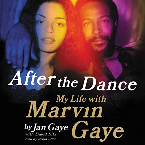 after the dance (book cover)