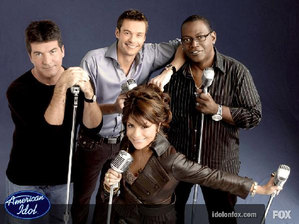 american idol (iconic judges)