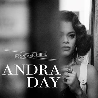 andra day, 'forever mine,' spike lee video