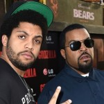 Ice Cube: Son Playing Him in NWA Pic is Like 'Back to the Future'