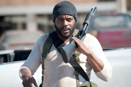 chad l coleman (walking dead)
