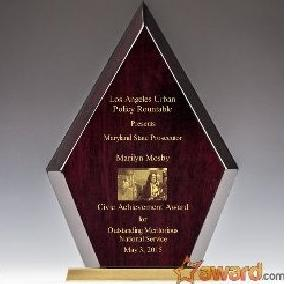 civic acheivement award