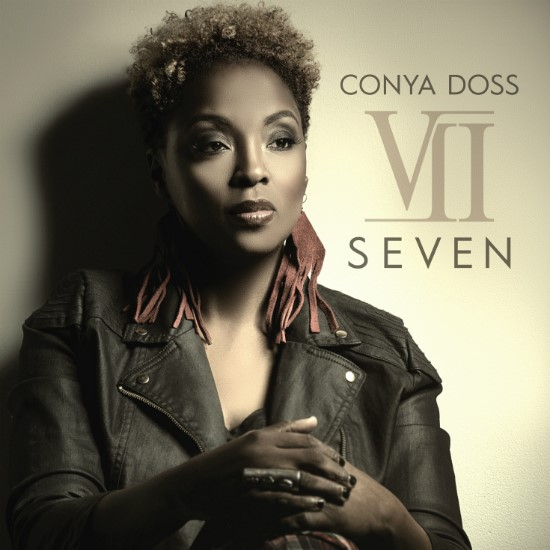 conya doss vii cover pic