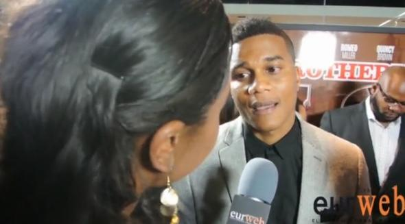 cory hardrict (being intvd by herica)