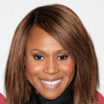 Deborah Cox to Lead Touring Stage Production of 'The Bodyguard'